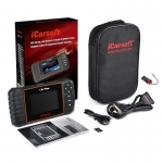 Valise diagnostic multimarque Icarsoft CR PLUS