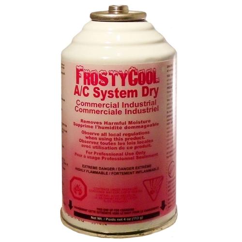 Déshydrateur pour Climatiseur Automobile FrostyCool System Dry