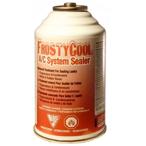 Anti-fuites Clim Auto Colmateur FrostyCool System Sealer