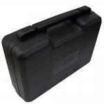 Valise HFO 1234yf avec manifold, flexibles et raccords clim auto