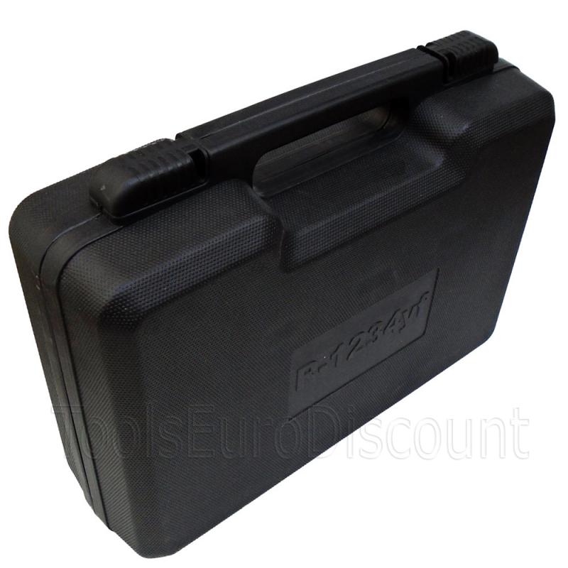 valise hfo 1234yf avec manifold flexibles et raccords clim auto chez ted outils pour. Black Bedroom Furniture Sets. Home Design Ideas
