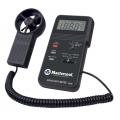 Thermo-anémomètre digital