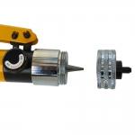 Evaseur Hydraulique Sans Effort plomberie métrique