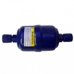 Station de récupération tous fluides frigorigènes antidéflagrante 12L OS R32-1234yf avec separateur huile