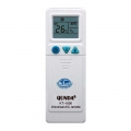 Universal Air Conditioner A/C Remote Controller