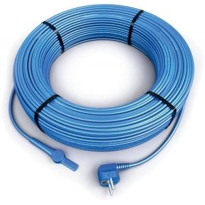 Cables et cordons chauffants hors gel des tuyaux en vente for Thermostat exterieur hors gel