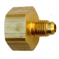 "Tank Adapter 1/4 "" to 21.7 mm"