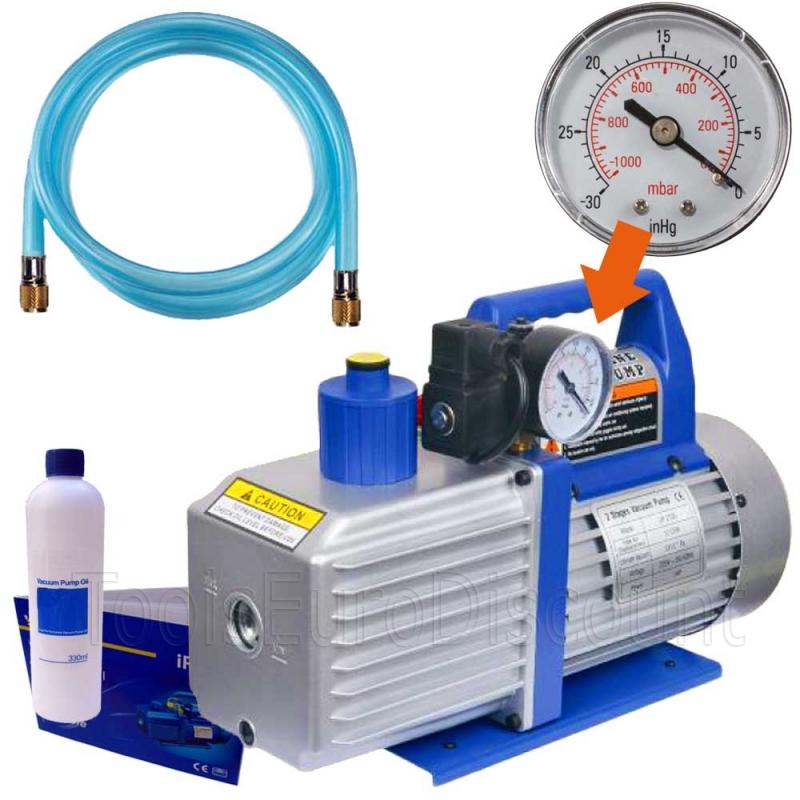 kit de tirage au vide de climatisation avec pompe a vide vacuom tre et flexible vente de kit