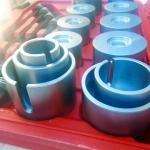 Coffret douilles extracteur de roulements et Silentbloc