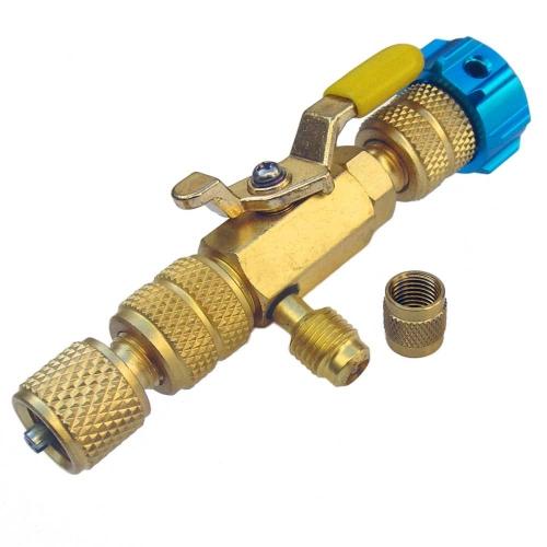 extracteur d u00e9monte obus de valve schrader 1  4   5  16 sous