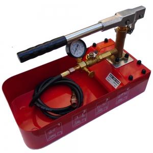 Pompe d'épreuve 7L - 50 bars