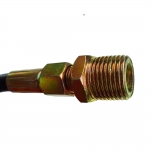 Pompe d'épreuve manuelle - pompe d'essai de pression 50 bars 7 litres