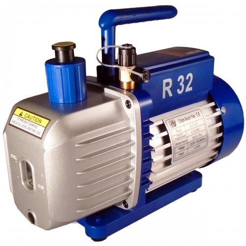 pompe a vide 170L etage unique R32-HFO1234yf
