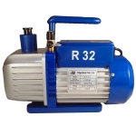 pompe a vide 100L deux etages R32-HFO1234yf