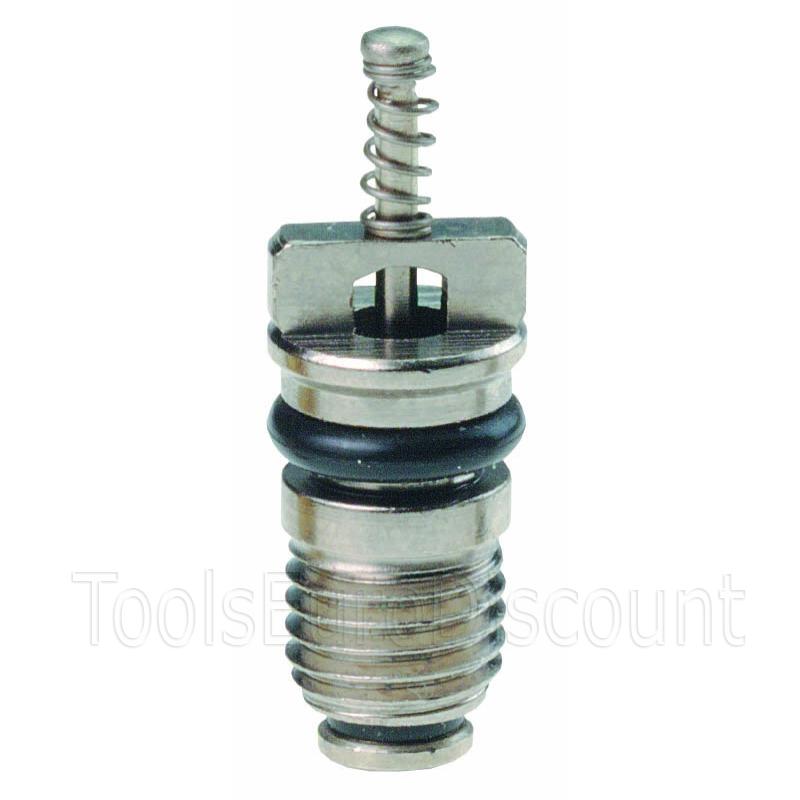 obus de valve schrader 6mm chez ted outils pour climatisation et frigoristes. Black Bedroom Furniture Sets. Home Design Ideas