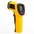 Thermomètre IR digital -50 +380 °C